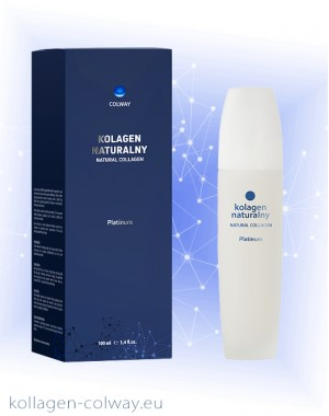 Natural Kollagen Platinum 100ml