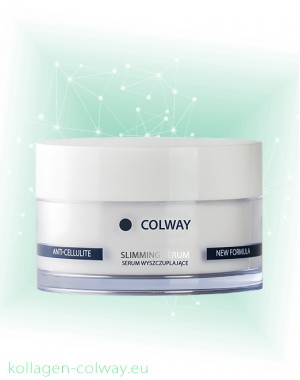 Schlankheits- und Anti-Cellulite-Serum COLWAY