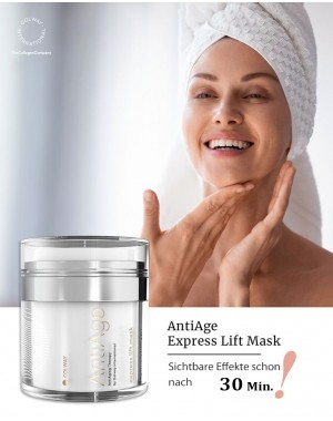 Express Lifting Maske